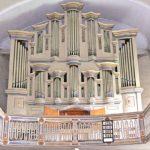 (c) Kirchengemeinde Seebergen